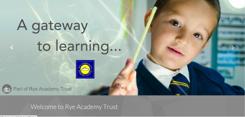 primary website